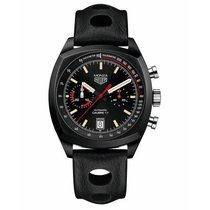 TAG Heuer Monza Chronograph Automatic Men's Watch