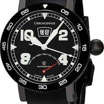 Chronoswiss Timemaster Retrograde Day CH-8145-BK