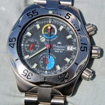 Philip Watch Teknodiver Automatic Sub Professional 1000 Mt...