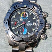 Philip Watch Teknodiver Automatic Sub Professional 1000 Mt...