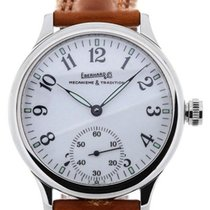 Eberhard & Co. Traversetolo 43 Small Second
