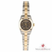 Rolex Ladies' Oyster Perpetual
