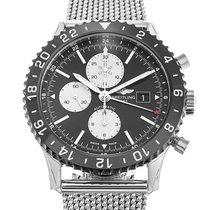 Breitling Watch Chronoliner Y24310