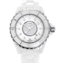 Chanel Watch J12 H2123