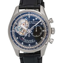 Zenith Chronomaster Open Power Reserve Men's Watch 03.2080.402...