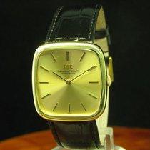 IWC Da Vinci 18kt 750 Gold Handaufzug Herrenuhr / Ref 2572 /...