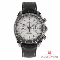 "Omega ""Grey Side Of The Moon"" - Speedmaster Moonwatch..."