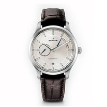 Zenith Elite Power Reserve Ref 03.2122.685/01.C498