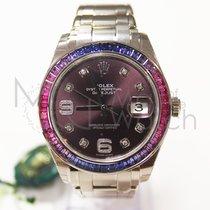 Rolex Datejust Pearlmaster 86349 Safubl