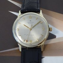 Hamilton Thin-o-Matic Wristwatch