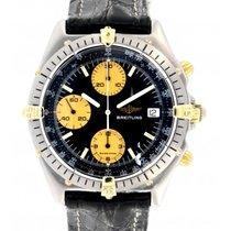 Μπρέιτλιγνκ  (Breitling) Chronomat 81950a Steel E Yellow Gold,