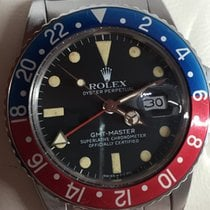 勞力士 (Rolex) Rolex GMT 16750