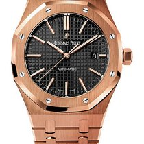 Audemars Piguet Royal Oak Rose Gold 41mm 15400OR.OO.1220OR.01