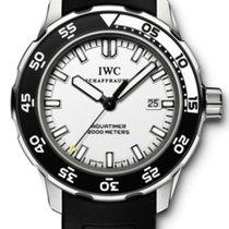 IWC Aquatimer Automatic 2000 45.5mm