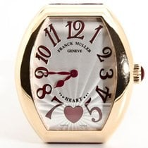 Franck Muller - Women's wristwatch