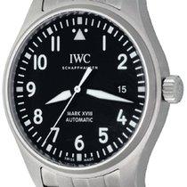 IWC Pilot Mark XVIII IW327011