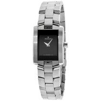 Movado Eliro Ladies Stainless Steel Swiss Quartz Watch 0604133
