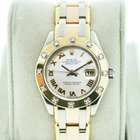 Rolex Masterpiece 80319 Tridor Ladies Watch