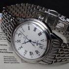 Candino Power Reserve Chronometer