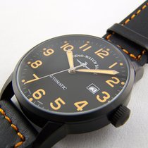 Zeno-Watch Basel ZENO Magellano Blacky Automatik