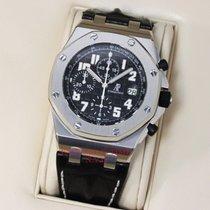Audemars Piguet Royal Oak Offshore Chronograph Black Themes MINT