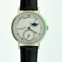 Breguet Classique Moon Phase Power Reserve, 7137BB