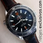 Omega Seamaster Planet Ocean Co-Axial 37,5 mm