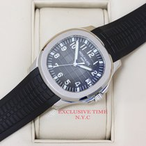 Patek Philippe Aquanaut 5167A-001 Stainless Steel MINT COMPLETE