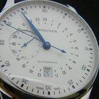 Longines twenty four hours single push piece chronograph