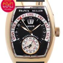Franck Muller Master Date