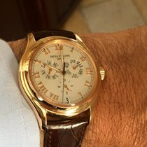Patek Philippe 5035R-with Opaline dial