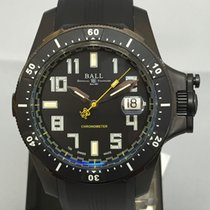 Ball Engineer Hydrocarbon Black