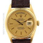 Rolex 18k yellow gold Gent's Day/Date