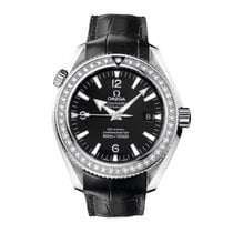 Omega Ladies 22218422001001 Seamaster Planet Ocean 42 Watch