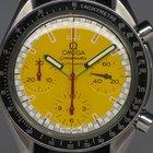 Omega Speedmaster Racing Schumacher Chronograph 1750032.1