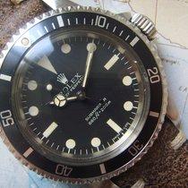 "Rolex 1979 Mark III ""LOLLIPOP"" MAXI DIAL Rolex 5513..."
