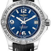 Breitling Colt Lady 36mm a7438953/c913/249x