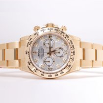 Rolex Daytona  Mother of Pearl 116508