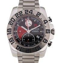 Tudor Iconaut 43 Chronograph GMT
