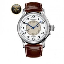 Longines - WEEMS SECOND SETTING WATCH