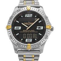 Breitling Watch Aerospace F75362