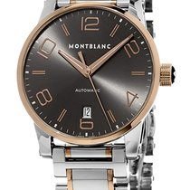 Montblanc Timewalker 106501