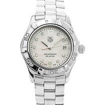 TAG Heuer Watch Aquaracer WAF1415.BA0813