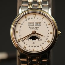 Blancpain Villeret Moonphase Automatic
