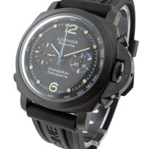Panerai Luminor 1950 Regatta Rattrapante Special Edition 2009
