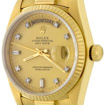 Rolex President Day-Date Model 18238 18238