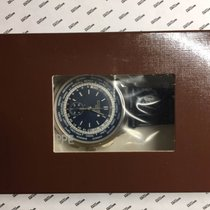 Patek Philippe Word Time Chronograph Sealed - 5930G-001