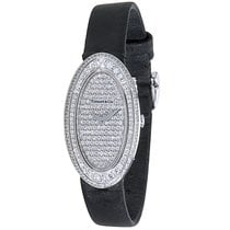 Tiffany & Co. Cocktail 35065393 Women's Diamond Watch...