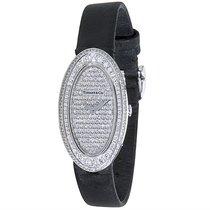 Tiffany & Co. Cocktail 35065393 Women's Diamond Watch...