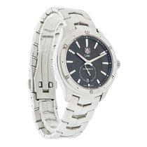 TAG Heuer Link Calibre 6 Mens Swiss Automatic Watch WAT2110.BA...